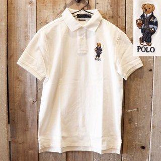 Polo Ralph Lauren(ラルフローレン):ポロベアーポロシャツ