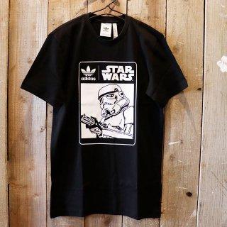 Adidas Originals x Star Wars(アディダスオリジナルス):スターウォーズ プリントTシャツ