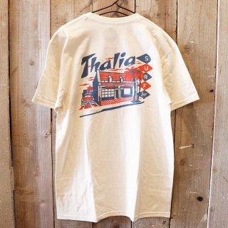 Thalia Surf(タリアサーフ):プリントTシャツ