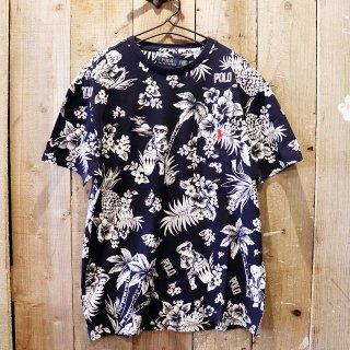 Polo Ralph Lauren(ラルフローレン):ハワイアンポロベアー Tシャツ