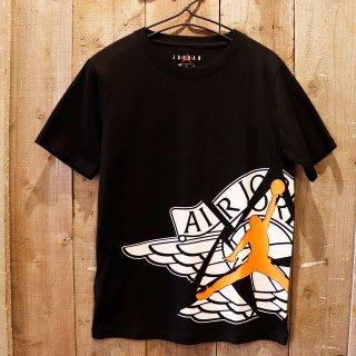 【ボーイズ】Nike Jordan Brand(ナイキ ジョーダンブランド):ジャンプマンTシャツ