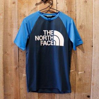 【ボーイズ】The North Face(ザ ノースフェイス):ラッシュガード 水着