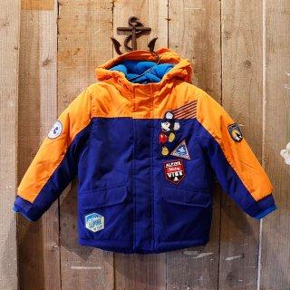 【ボーイズ】Disney(ディズニー):スキージャケット