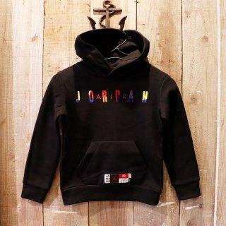 【ボーイズ】Nike Jordan Brand(ナイキ ジョーダンブランド):ロゴパーカー