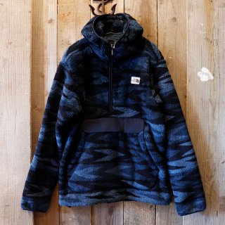 <img class='new_mark_img1' src='https://img.shop-pro.jp/img/new/icons20.gif' style='border:none;display:inline;margin:0px;padding:0px;width:auto;' />【セール】The North Face(ザ ノースフェイス):シェルパフリースアノラック