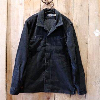 Polo Ralph Lauren(ラルフローレン):コーデュロイシャツジャケット