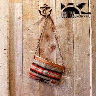cooone(コーン):チマヨラグ サコッシュバッグ