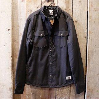 The North Face(ザ ノースフェイス):裏ボアシャツジャケット