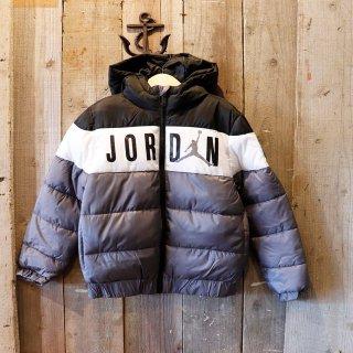 【ボーイズ】Nike Jordan Brand(ナイキ ジョーダンブランド):パファージャケット