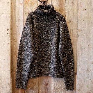 RRL(ダブルアールエルラルフローレン):タートルネックセーター