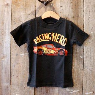 【ボーイズ】Disney(ディズニー):cars プリントTシャツ