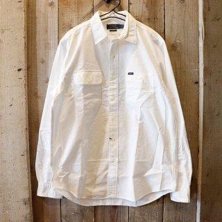 Polo Ralph Lauren(ラルフローレン):オックスフォード ワークシャツ