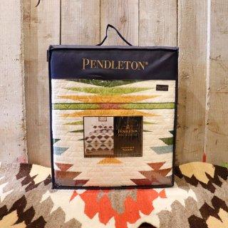 Pendleton(ペンドルトン):Coverlet Set