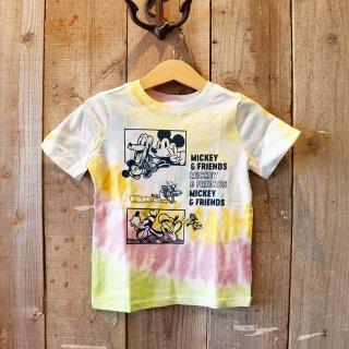 【ボーイズ】OLD NAVY(オールドネイビー):Disney プリントTシャツ/Mickey