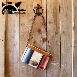 cooone(コーン):セラーペラグ サコッシュバッグ