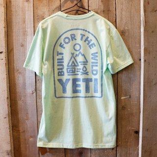 YETI(イエティ):プリントTシャツ
