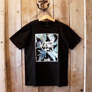 【ボーイズ】Vans(バンズ):プリントTシャツ