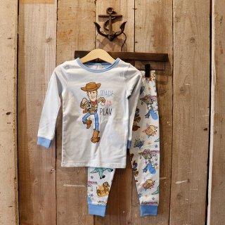 【ボーイズ】Cotton On(コットンオン):Toy Story パジャマセット