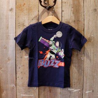 【ボーイズ】Disney(ディズニー):Toy Story プリントTシャツ