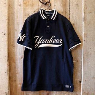 Polo Ralph Lauren(ラルフローレン):MLB ヤンキース ポロシャツ