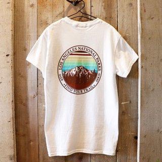 アメリカ国立公園Tシャツ/Los Angeles National Parks
