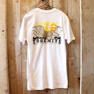 アメリカ国立公園Tシャツ/YOSEMITE