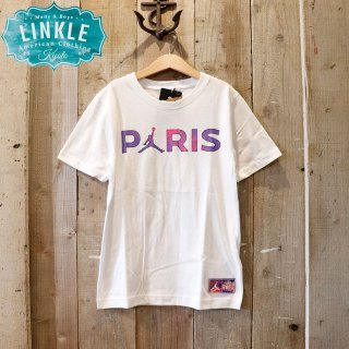 【ボーイズ】Nike Jordan Brand(ナイキ ジョーダンブランド):PARIS SAINT GERMAIN Tシャツ