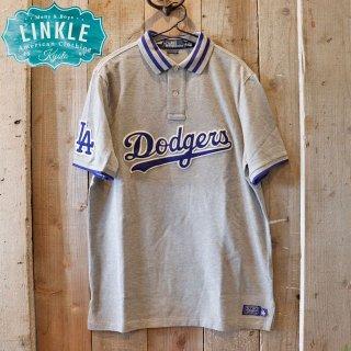 Polo Ralph Lauren(ラルフローレン):MLB ドジャース ポロシャツ