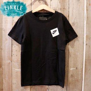 【ボーイズ】Nike Jordan Brand(ナイキ ジョーダンブランド):ロゴ Tシャツ