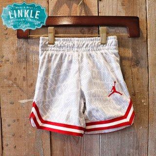 【ボーイズ】Nike Jordan Brand(ナイキ ジョーダンブランド):メッシュショーツ