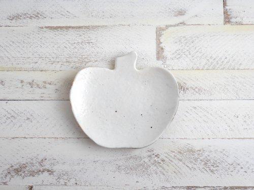 鉄散 りんご皿S 古谷製陶所