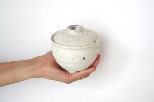 茶碗蒸しカップ shiromoegi 村上直子