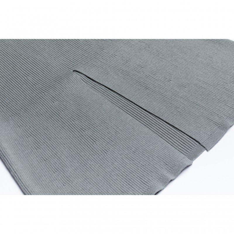 Knit Cami One-Piece(Gray)
