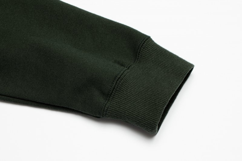 Logo Sweat Shirt(Green)