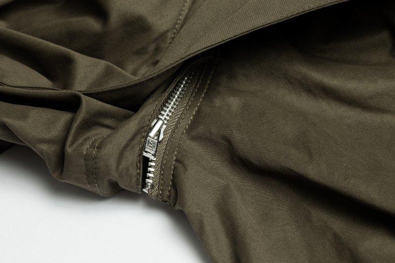 2Way Trench Coat(Khaki)