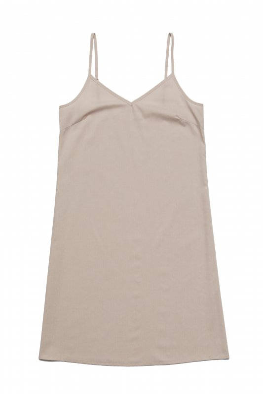 Cache Coeur Long One-Piece(Pink)