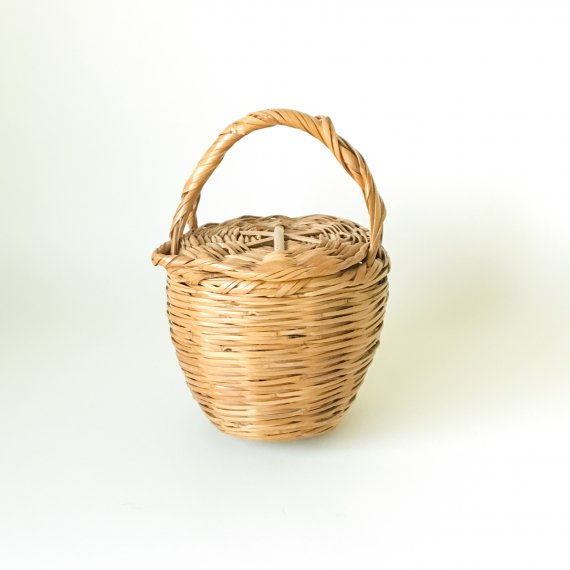 HANDLE MINI BASKET