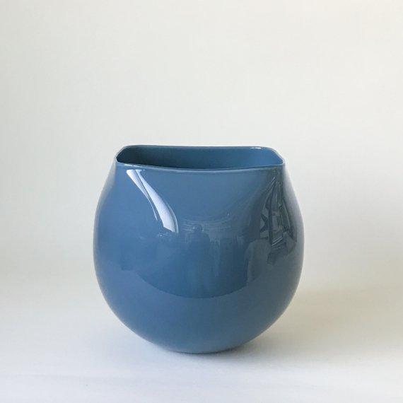 HOLMGAARD GLASS VASE