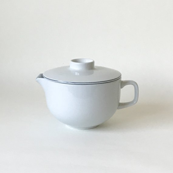 ROYAL COPENHAGEN TEA POT