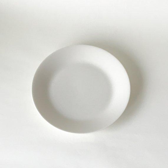 ARABIA IVORY PLATE