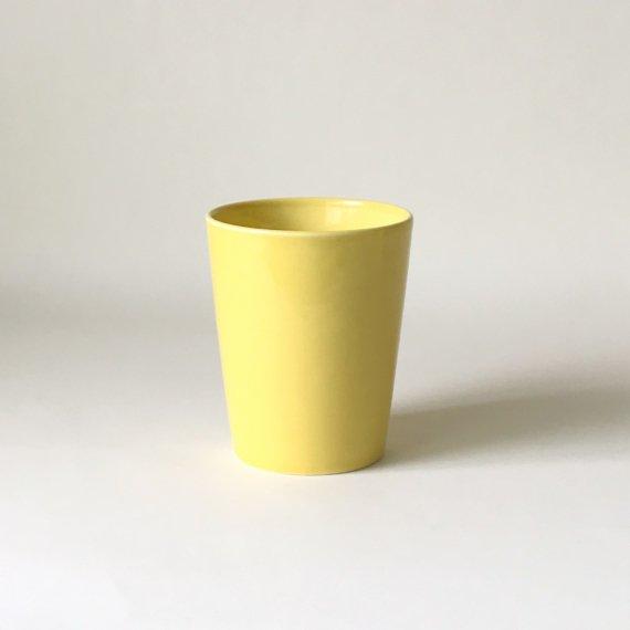 TEEMA TUMBLER | yellow