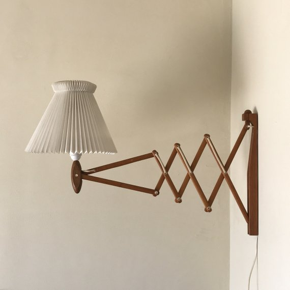 LE KLINT BRACKET LAMP