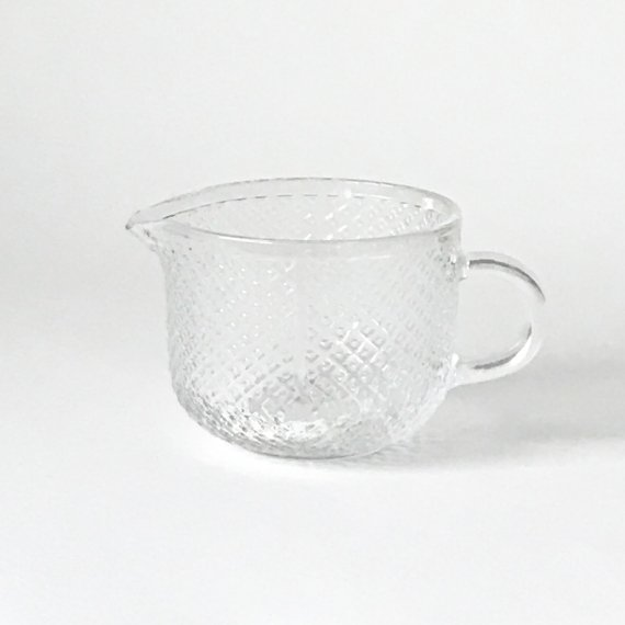 PAURIINA GLASS CREAMER