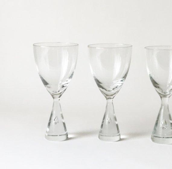 HOLMGAARD PRINCESS WINE GLASS-L