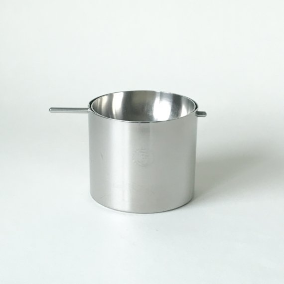 STELTON CYLINDER LINE ASHTRAY