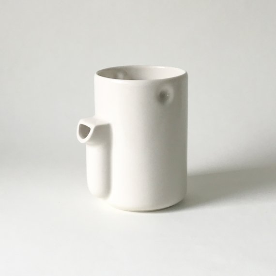 TONFISK NEWTON MILK PITCHER