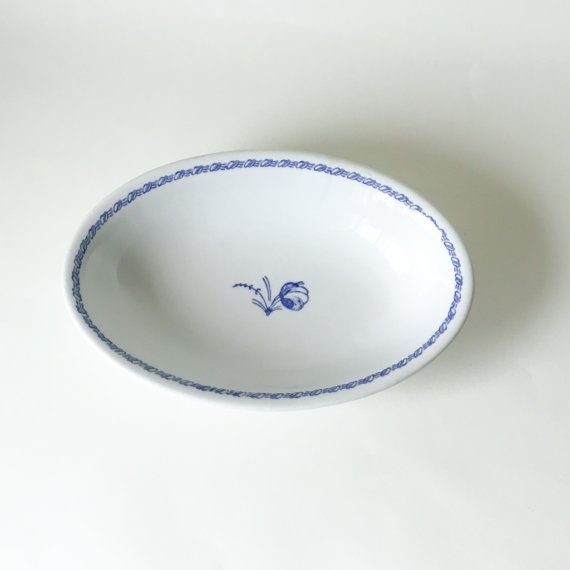 ARABIA OVAL BOWL