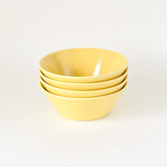 TEEMA BOWL | yellow