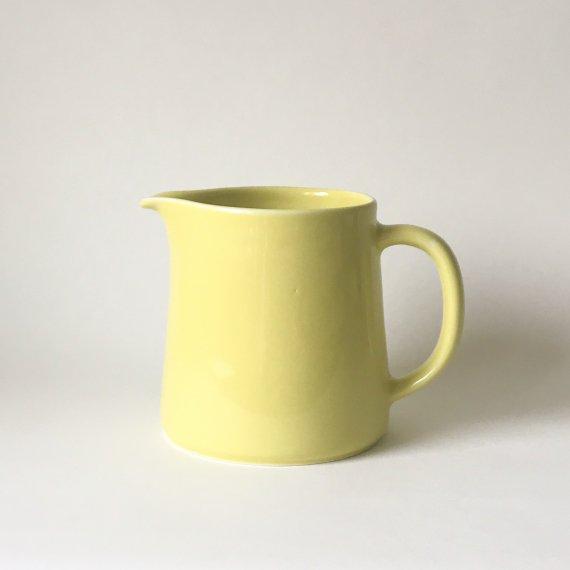 KILTA JUG | yellow