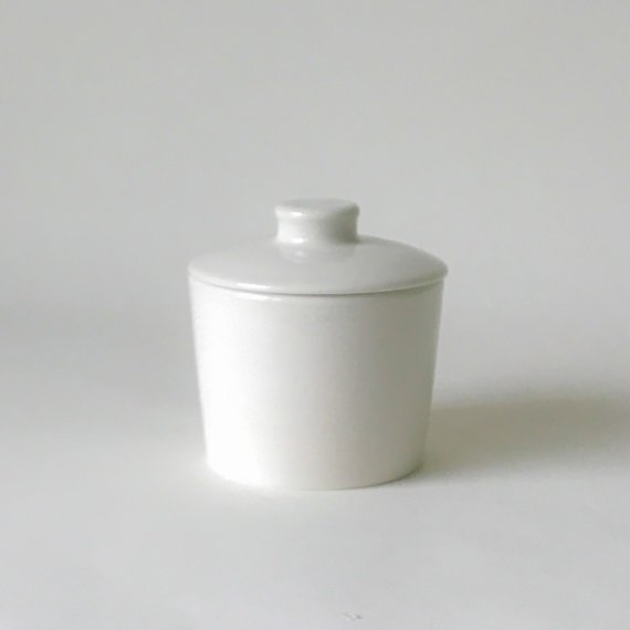 ARABIA TEEMA SUGAR POT